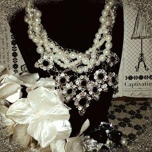 Jewelry - NEW! Very Elegant Women's Necklace